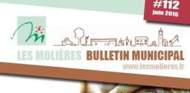 Bulletin municipal n°112