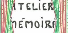 Atelier Mémoire pour les séniors