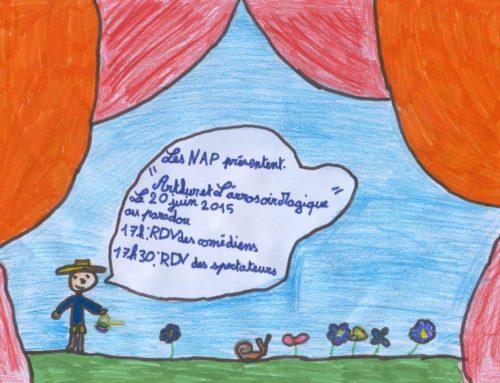 Résultats de la consultation des parents par l'UPI