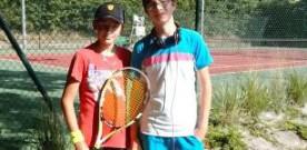 Actualité riche au Tennis Club des Molières