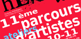 Parcours Hélium 2015 : 4 artistes exposent aux Molières