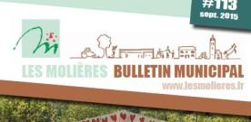 Bulletin municipal n°113