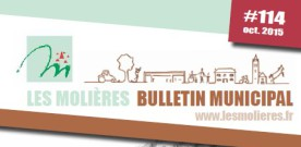 Bulletin municipal n°114