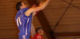 La rentrée du Basket à Cernay