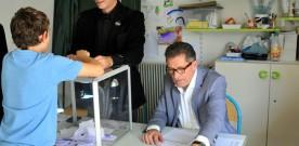 Résultats de l'élection du Conseil Municipal des Enfants des Molières