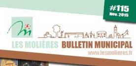 Bulletin municipal n°115