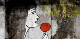BLANCHE-NEIGE OU LA CHUTE DU MUR DE BERLIN