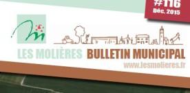 Bulletin municipal n°116