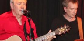 Au Point Bar, soirée chanson française le 15 janvier