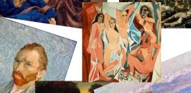 Cycle de conférences d'Histoire de l'Art à la CCPL