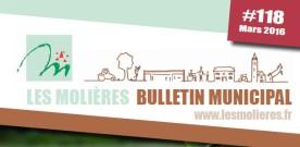 Bulletin municipal n°118