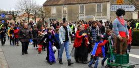 Carnaval des enfants – samedi 17 mars