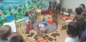 Le village des maternelles