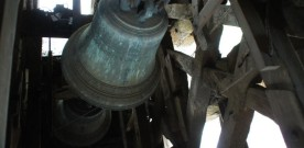 Les cloches de l'église…