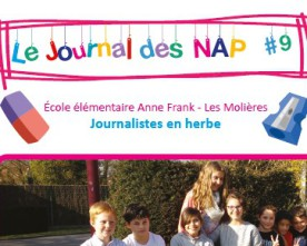 Journal des NAP n°9