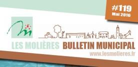 Bulletin Municipal n°119