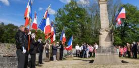 8 Mai 45 : cérémonie et discours