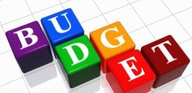 Budget communal 2016 et taux d'imposition