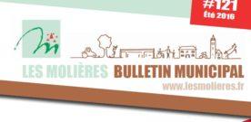 Bulletin municipal n°121