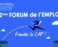 Forum emploi à St Rémy le 6 septembre