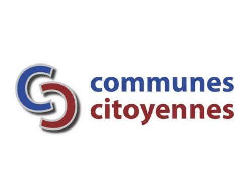 """Le comité local """"Communes Citoyennes"""" vous invite à entrer dans le Grand Débat National"""