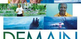Projection-débat du film «DEMAIN» pour les habitants des Molières, le 18 novembre