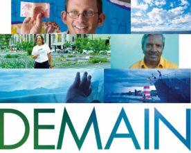 """Projection-débat du film """"DEMAIN"""" pour les habitants des Molières, le 18 novembre"""