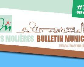 Bulletin municipal n°122
