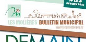 Bulletin municipal n°123