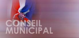 Conseil Municipal du 12 février 2018