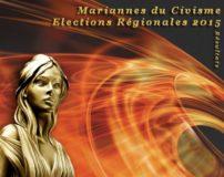 La commune est lauréate de la «Marianne du Civisme»