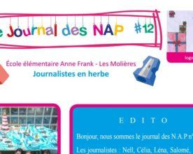 Journal des NAP n°12