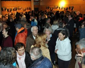 Galette des MoliéRois : discours du Maire