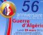 Commémoration du Cessez-le-feu en Algérie le 19 Mars