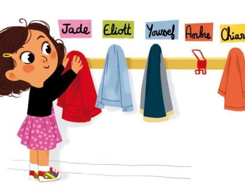 Préinscriptions école maternelle