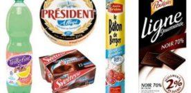 Atelier Que choisir ? «Les aliments allégés ou enrichis sont-ils bons pour la santé ?»