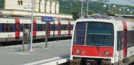 RER B St Rémy : modification des horaires de départ et d'arrivée