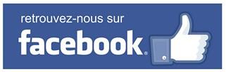 page facebook Les Molières
