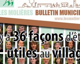 Bulletin municipal n°125