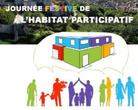 Journée Festive de l'habitat participatif, dimanche 14 mai au Château de la Madeleine