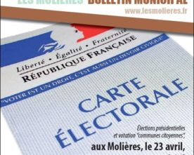 Bulletin municipal n°126