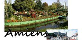 Sortie à Amiens le samedi 23 septembre