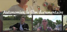 Autonomies, le film documentaire où l'on évoque Les Molières