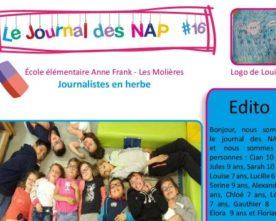 Journal des NAP n°16