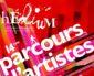L'Échappée rouge, exposition sur le Parcours d'Artistes Hélium 6-7 & 13-14 octobre 2018