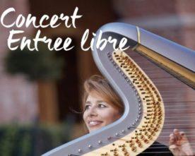 Concert à l'église, vendredi 23 mars