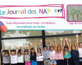 Journal des NAP n°17
