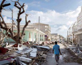Une aide des Molières pour les victimes des ouragans