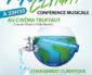 Conférence MusiClimat à Chilly-Mazarin le 18 novembre