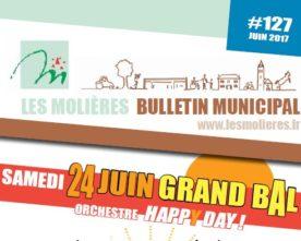 Bulletin Municipal n°127